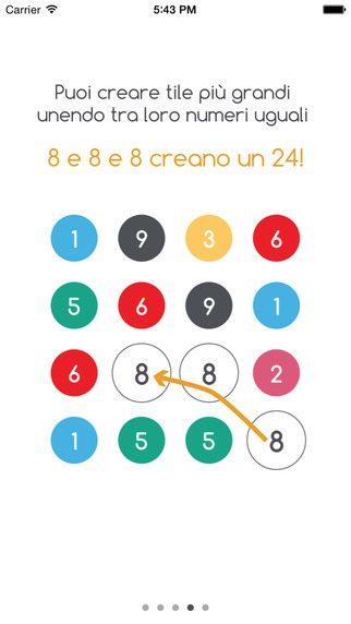 Numix giochi per iPhone avrmagazine 1