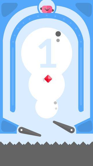 Pinball Sniper giochi per iPad avrmagazine 1