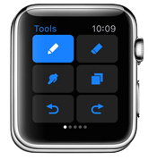 ProcreatePocket-applewatch-avrmagazine