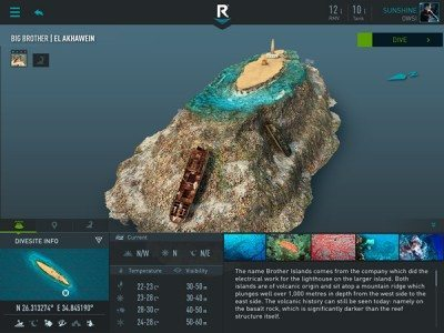 Reef Interactive