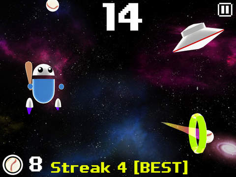 SBACEBALL giochi per iPhone e iPad avrmagazine 1