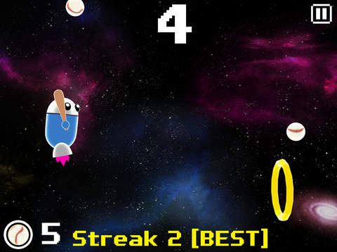 SBACEBALL giochi per iPhone e iPad avrmagazine 2