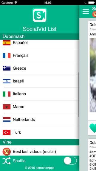 SocialVid-applicazioni-per-iPhone-avrmagazine 1
