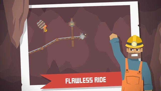Survival Express giochi per iphoen avrmagazine
