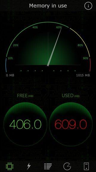 System Monitor applicazioni per iPhone avrmagazine 2