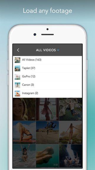 Taplet applicazioni pr iPhone avrmagazine2