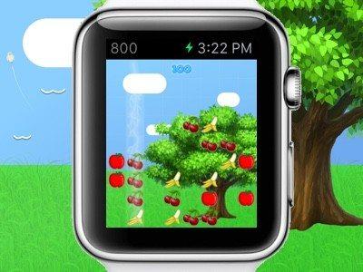 Giochi Apple Watch