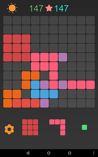 block puzzle mania-giochi per Android-avrmagazine2