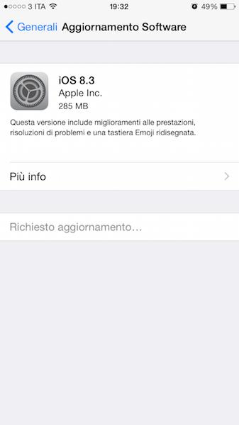 iOS 8.3 avrmagazine