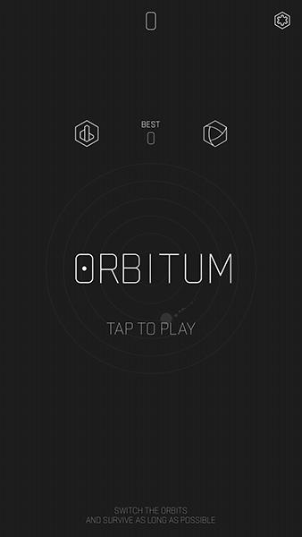 orbitum-giochi per ios-avrmagazine