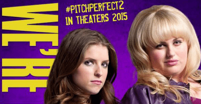 Pitch Perfect 2 al cinema il 21 maggio
