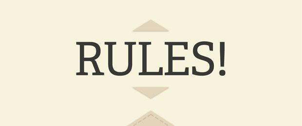 rules-immagine in evidenza-avrmagazine
