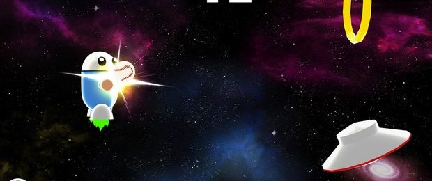 spaceball giochi per iPhone avrmagazine