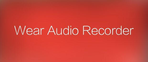 wear audio recorder-immagine in evidenza-avrmagazine