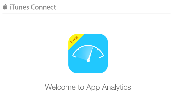 Apple App Analytics avrmagazine