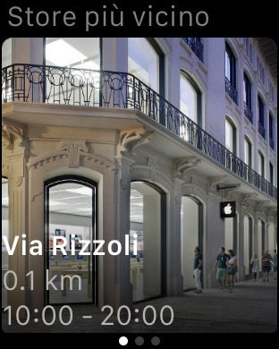 Apple Store applicaizoni per iPhone avrmagazine 3