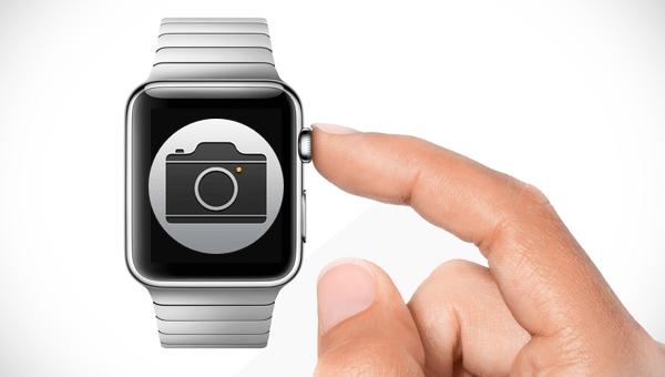 Apple Watch remote shot 1 avrmagazine