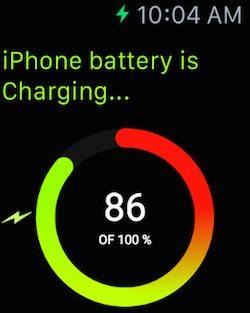 Battery Monitor applicaizoni pe riphone avrmagazine