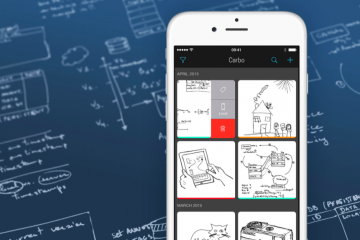 Carbo applicaizoni per iPhone avrmagazine