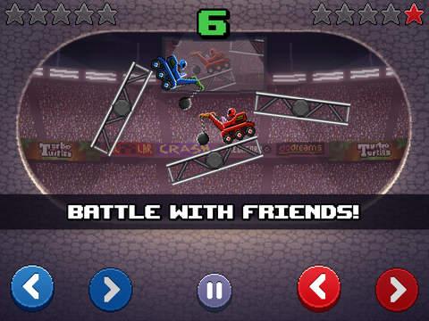 Drive Ahead giochi per iPhone avrmagazine 1