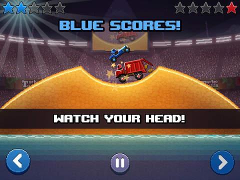 Drive Ahead giochi per iPhone avrmagazine 2