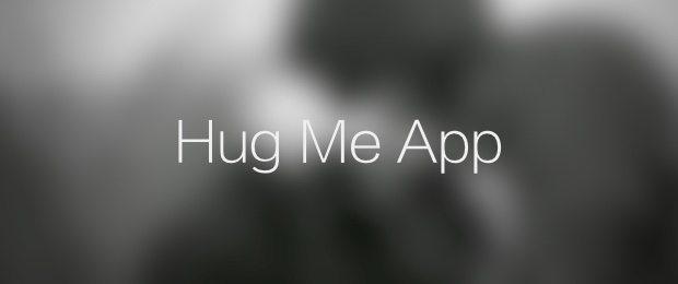 Hug Me App avrmagazine