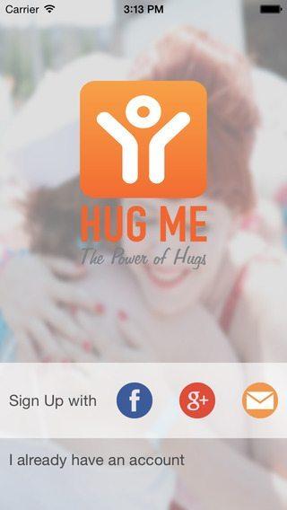 Hug Me App giochi per iPhone avrmagazine 1