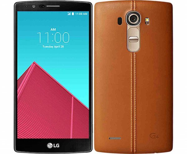 LG G4 avrmagazine