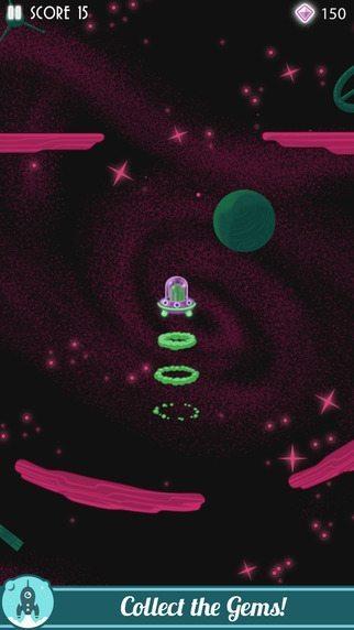 Let's Go Rocket giochi per iPhone avrmagazine 1