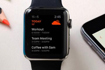 Moleskine Timepage applicazioni per iPhone avrmagazine