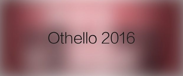Othello 2016 avrmagazine