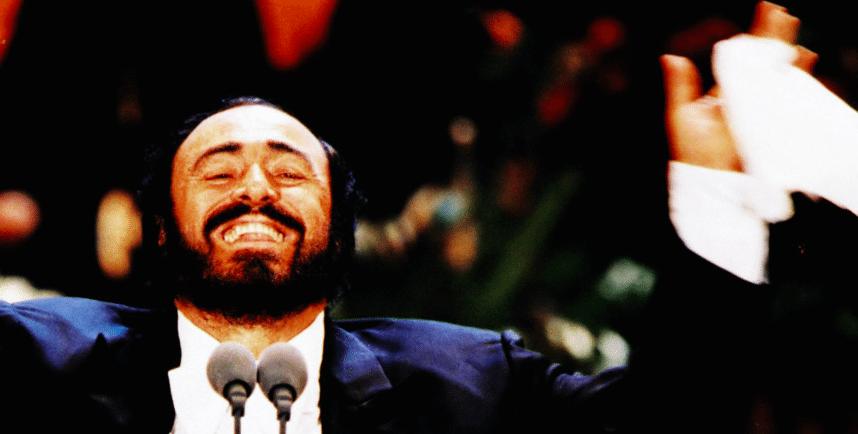 Pavarotti avrmagazine