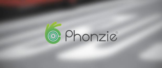 Phonzie avrmagazine