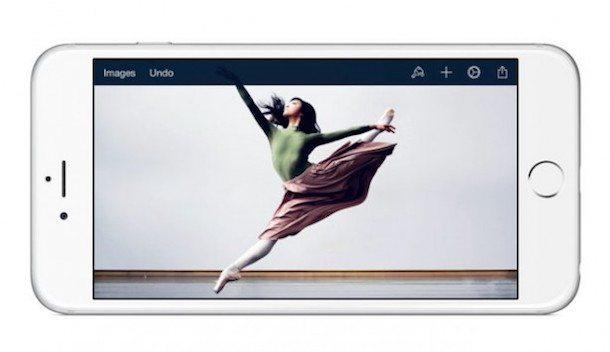 Pixelmator iOS avrmagazine