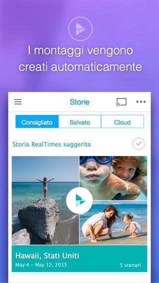 RealTimes applicazioni per iPhone avrmagazine 2
