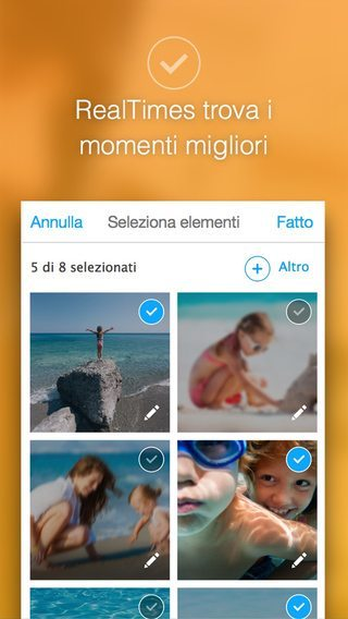 RealTimes applicazioni per iPhone avrmagazine 3