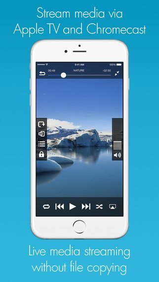 Remote Media Manager Pro applicazioni per iPhone avrmagazine 2