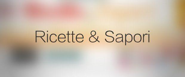 Ricette & Sapori avrmagazine
