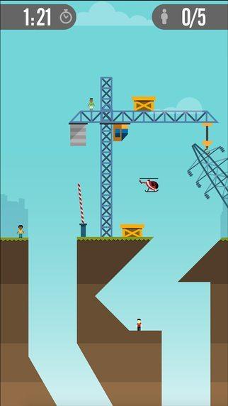Risky Rescue giochi per iPhone avrmagazine 3