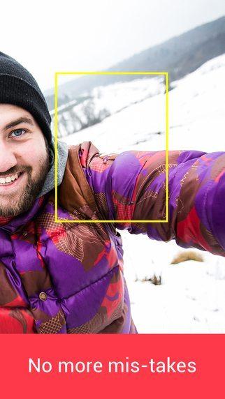 SelfieX applicaizoni per iPhone avrmagazine 2