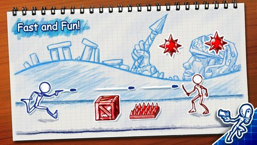 Sketchman giochi per iPhone avrmagazine 2