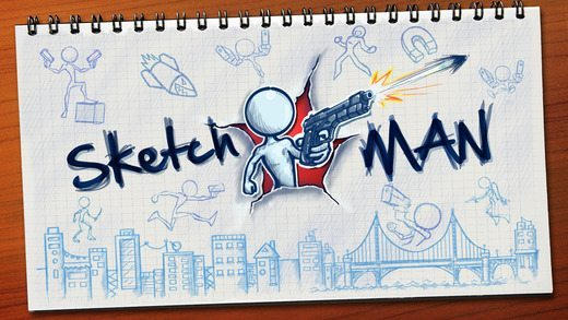Sketchman giochi per iPhone avrmagazine 3