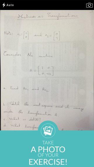 SnapSchool applicazioni per iPhone avrmagaizne2