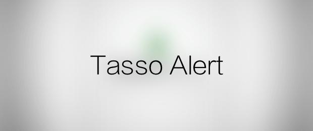 Tasso Alert avrmagazine
