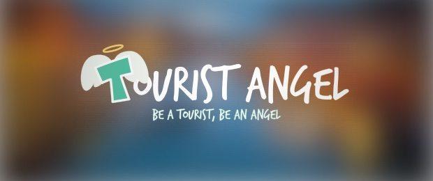 Tourist Angel applicazioni per iPhone avrmagazine