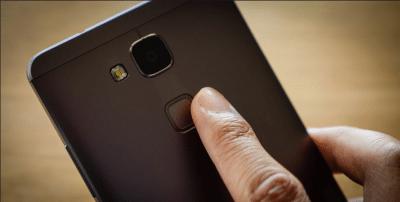Autenticazione fingerprint nel prosimo Android M
