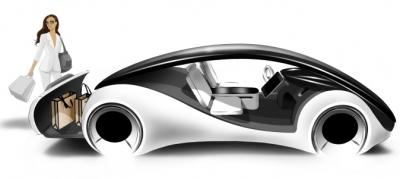 AppleCar: realtà o progetto visionario?
