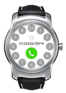 A quando le chiamate nello smartwatch?