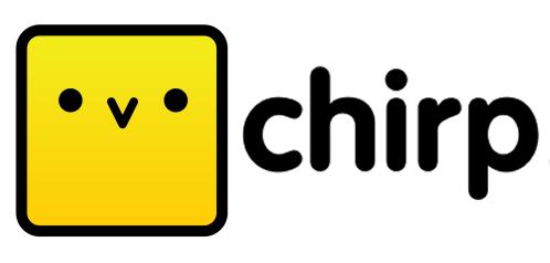chirp-avramagzine