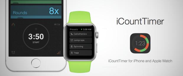 iCount Timer avrmagazine